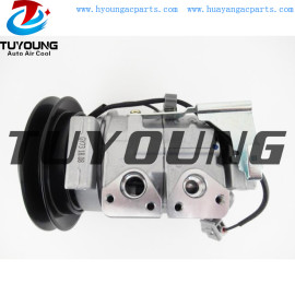 10S13C AC Compressor for Hino 198 238 258 268 338 Base 7.7 883101800A 447180-8060 471-0554 CO 29238C