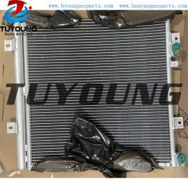 auto ac condenser for Sinotruk T5G