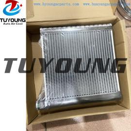 Auto A/C evaporator core for MAZDA 3 2004-2009 MAZDA 5 2006-2010 M3 BBP2-61-J10 size 38*225*212.1 mm