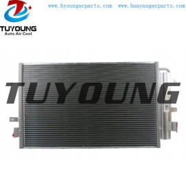 Auto a/c condenser fit IVECO DAILY V truck 2011- 5801255825 size 560*351*16 mm