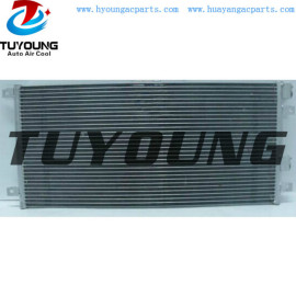 A/C Condenser fit for IVECO NEW DAILY 2.3 2.8 JTD 2000- 504022601 size 720* 250* 15.5 mm