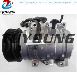 10S17C auto ac compressor for Mitsubishi Montero Limited 3.8L V6 2003- MR500877