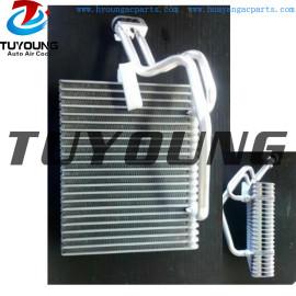 Auto AC Evaporator for Renault kangoo clio ll   EV 939779PFC EV-1651 EV-6105 size:60(W)200(L)240(H)mm