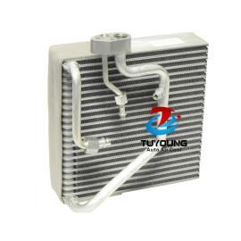 Auto ac evaporator for Mitsubishi Lancer 1994 EV 939639PFC 50939639 EV2127 Size 238*60*235 mm
