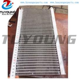 Auto a/c evaporator for Scania truck size 35(H)*19.5(W) CM