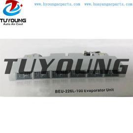 BEU-226L-100 auto air conditioner Evaporator Unit Single cooling