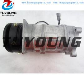 S6 GM A6 AC Compressor for GMC / Off Road / Bus 1131223 1134243 1401067 300-3612 20-11590-AM 124166
