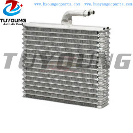 Auto a/c evaporator For Peterbilt Sleeper 385, 386, 389 Trucks CORE Size 8 3/8