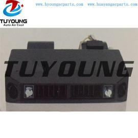 BEU-404-100 auto ac Evaporator Unit only cooling , car a/c evaporator unit BEU404100