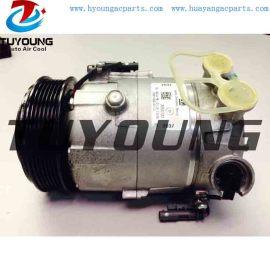 CVC E Auto ac compressor for Buick LaCrosse Cadillac XTS Chevrolet Impala 68221 2020768  1422241