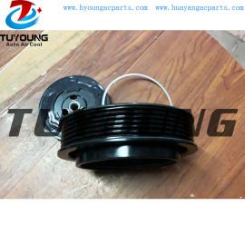 6SEU16C auto ac compressor clutch Jeep Patriot Dodge Caliber 158388 55111610AA 4471500751 55111610AC