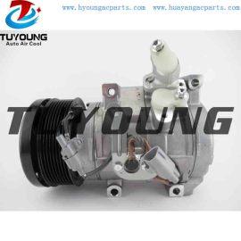 10S20C Auto ac compressor for Toyota Tundra 4.6L 5.7L V8 158325  883100C120  883200C130