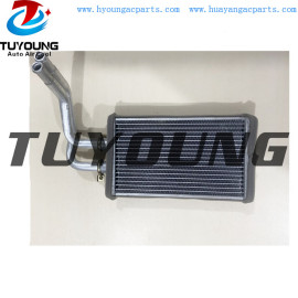 Auto A/C Evaporator Core for Komatsu ND116420-2780 Heater Core assembly ND116420.2781
