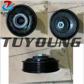 TSE14C Auto ac compressor clutch for Toyota Corolla Matrix 178322