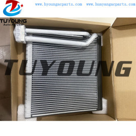 Auto AC Evaporator for Komatsu ND446600.0992 size 260(L)*235(H)*38(W)mm