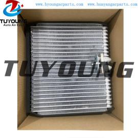Auto AC Evaporator for Komatsu ND447600.0651 size 249(L)*222(H)*89(W)mm