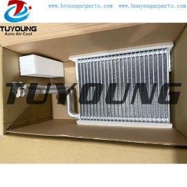 Auto ac evaporator for  BMW X4 328i 128i X3 64119179802 size 225*305*48 mm
