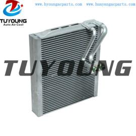 Auto ac evaporator for Hyundai Santa Fe 3.3L V6 2013-2015  97139B8000 Size 47*250*280mm