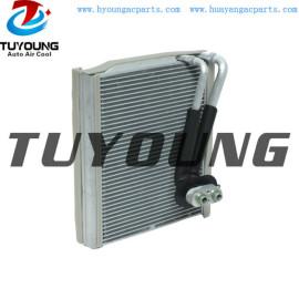 Auto a/c Evaporator for 97139-B1000 97139B1000 64093 Hyundai Genesis G80 3.8L 5.0L Width 47 mm