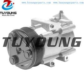 FS10 Auto ac compressor for Ford F-150 FX4 5.4L V8 2006 4L3Z19703AB F7LZ19V703RA YCC179