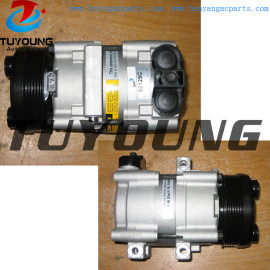 FS10 Auto ac compressor for Ford Mustang / Crown Victoria Lincoln Mercury 20-10790-AM R3024 6511447 58129