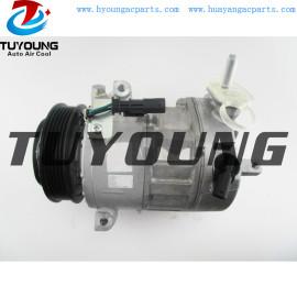 7SAS17C Auto AC Compressor For Chevrolet Malibu 1.5L L4 2016-2020 168361 15-22384 141323 1522384