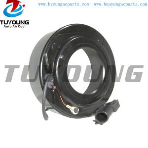 DKS17 Auto ac compressor clutch coil for SUZUKI Volvo V70 XC60 S80 96*64*45*33 mm 95200-64JB1