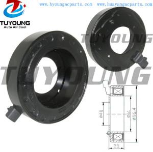 10S17 12V ac compressor clutch coil Toyota Previa Avensis Suzuki Grand 96.4*61*40*25mm 88320-48080