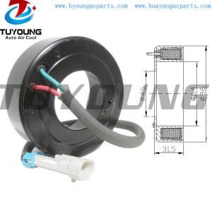 SD7H15 24V Auto a/c Compressor clutch coil for 96 x 64 x 45 x 32mm