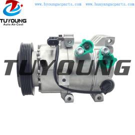 Halla-HCC VS-14E auto ac compressor for Hyundai Kia 97701-A6700