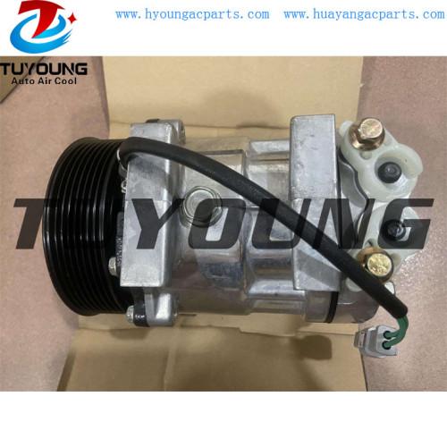 DCS17EC auto ac compressor for Nissan Serena 2012 716756 Z0009441C T93631AA DBA-FC26