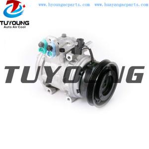 HS-15 A/C Compressor for Hyundai Sonata IV 1998-2005 EF 2.0 16V 97701-34002 F500-UUPAD-03 UUPAD-03