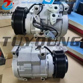 10S20C Auto ac compressor for Toyota Tundra 4.6L 5.7L V8 158325