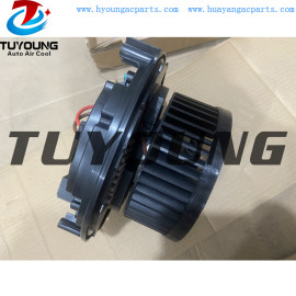 LHD 12V Auto A/C Blower Fan Motor for Skoda Ostavia A7 III 2013 87256 0035937 195003 5Q1819021 34197
