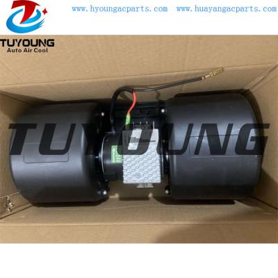 Auto A/C Blower Fan Motor for John Deere 12V