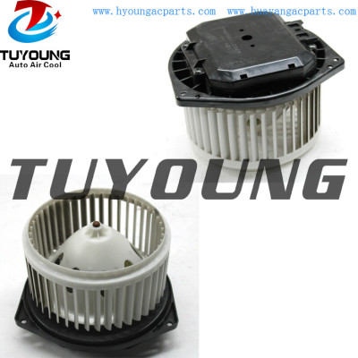 auto ac blower fan motor for Infiniti G37 Sport Convertible 2-Door 3.7L 2009 3V17330352 1201013