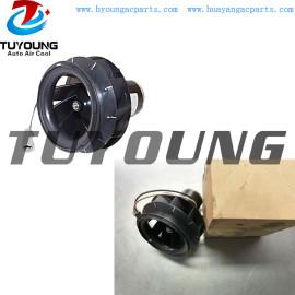 auto ac blower fan motor for Caterpillar 3587085