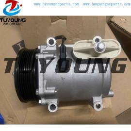 SC90V Auto ac compressor for FORD Fiesta MAZDA 2 1.4 1.6 51-8623346X 8V5119D629DF 8V51-19D629-DF