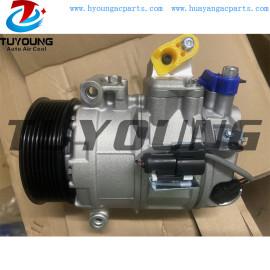 7SEU17C Auto ac compressor for LAND ROVER 2.7 TD 2004 51-4471508382X JPB000183 447180-8380