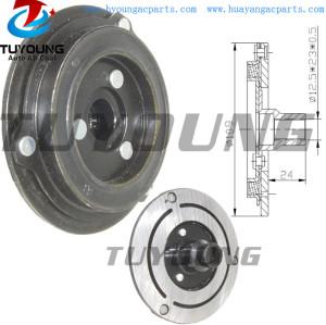 SEIKO SEIKI  Auto a/c compressor clutch hub for BMW 316i 318d 520d E46 size 109*41*24 mm 8390646