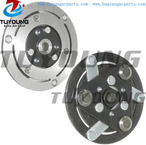 Auto a/c compressor clutch hub for MITSUBISHI size 92*14*3 mm