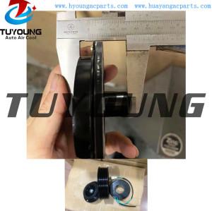 auto a/c compressor clutch HUB for Benz truck 8pk 135mm 24v