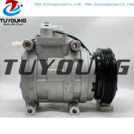 Auto ac compressor for HAIMA Knight FM10G15 81A-62DY-03910