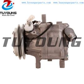 SC06E Auto ac compressor for Toyota Daihatsu Terios 447220-6910
