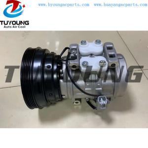 10P15C auto ac compressor for Toyota Celica 2.0L 2.4L Camry 1.8L 2.0L