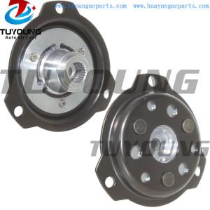 VISTEON Auto a/c compressor clutch hub for BMW size 87*25.5*13.9 mm
