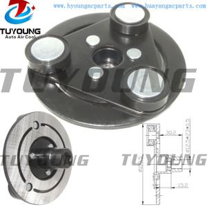 PANASONIC Auto ac compressor clutch hub for MAZDA 3 5 6 size 109.5*47*30.2 mm H12A0BV4JX CC43-61-K00B