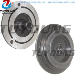 VISTEON Auto ac compressor clutch hub for Ford size 115*40*21.3 mm