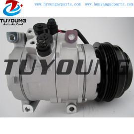 10S15C auto ac compressor for Case-International Harvester 87554361 447220-5521