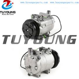DCW17B auto ac compressor for AUDI A6 80 8A0260805  8A0260805M 5060310261 51-0048 8600087